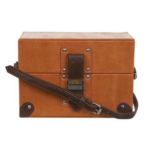 Сумка типа Коробка (Box Bag)