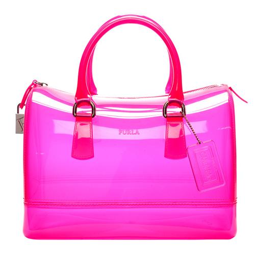 Сумка типа Джелли (Jelly Bag)
