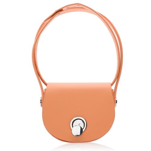 Сумка типу Седельная (Наплечная, Mini Saddle Bag)