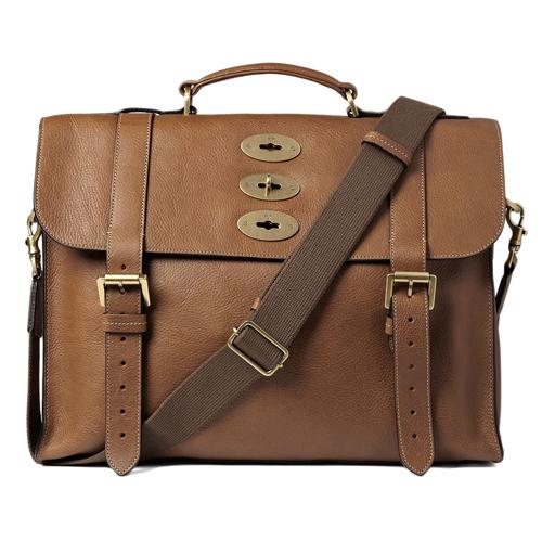 Сумка типа Ранец (Satchel Bag)