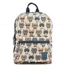 рюкзак с котами  Bagland