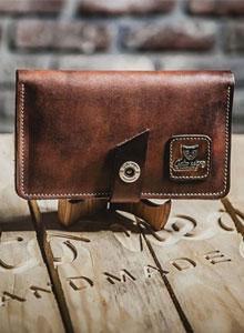 771f4d0a898b Купить кошелек ручной работы в Украине | Кожаные кошельки ручной ...