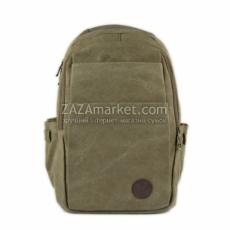 Рюкзак из мешковины